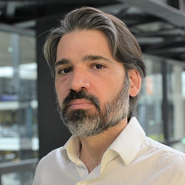 Daniel A. Dourado (dadourado) Profile Image | Linktree