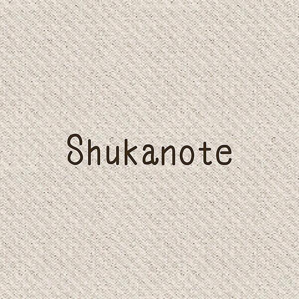@shukanote Profile Image   Linktree