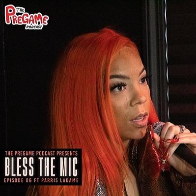 Bless The Mic Ep 6 Parris La Dame