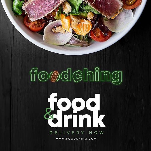 FoodChing 🚕
