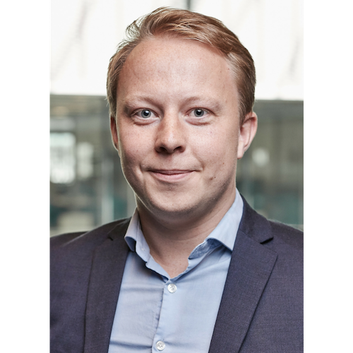 IWDK Inside-Out: Markus Sisseck from Nordic RPA