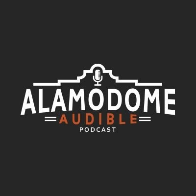 San Antonio Podcast Network Zachary Joins The Alamodome Audible Podcast Link Thumbnail | Linktree