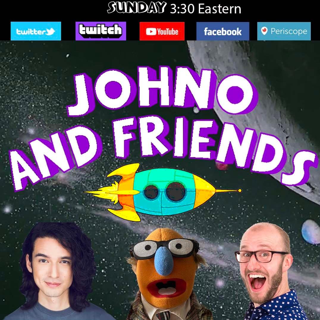 @johnoandfriends Profile Image | Linktree