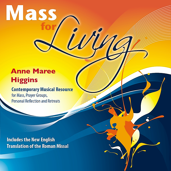 Stream Mass For Living Songs