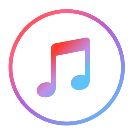 Bunnyx99 Follow on Apple Music Link Thumbnail | Linktree