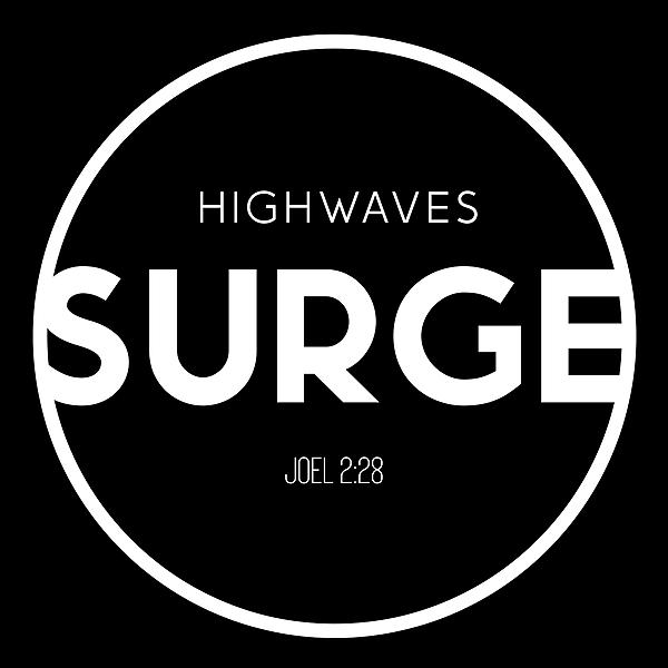 HIGHWAVES SURGE (Highwavesurge) Profile Image | Linktree