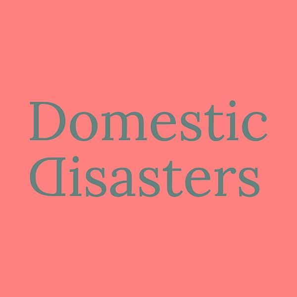@domesticdisasters Profile Image | Linktree