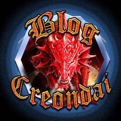 Creondai's World (blog_creondai) Profile Image | Linktree