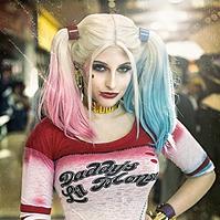 @weirdo_ellie_cosplay Profile Image   Linktree
