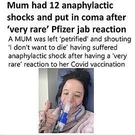 @VaccineChoiceCA SHOCK AFTER SHOT Link Thumbnail | Linktree