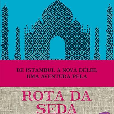 @Saiporai Livro: De Istambul a Nova Délhi - Uma aventura pela Rota da Seda Link Thumbnail   Linktree