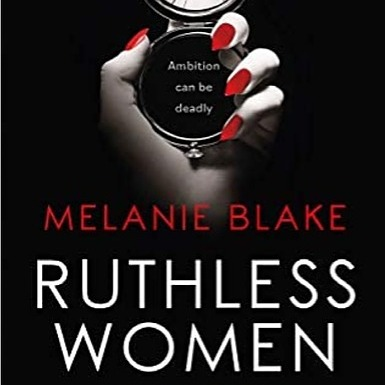 www.motherhooddiaries.com Buy Ruthless Women by Melanie Blake here Link Thumbnail | Linktree