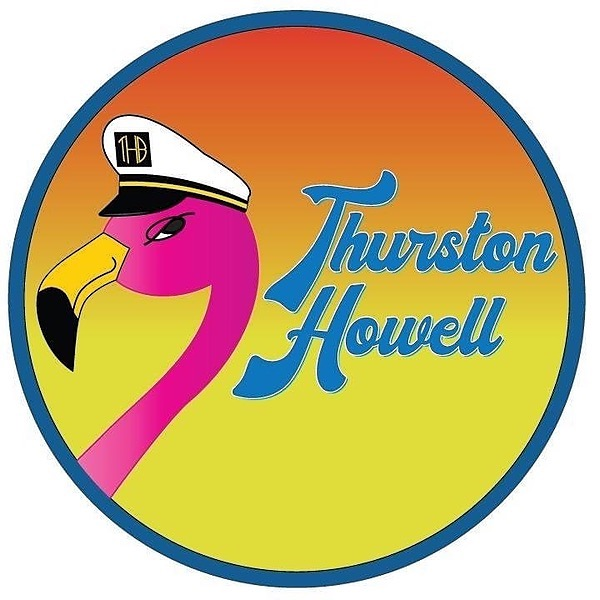 Thurston Howell-A Premiere Yacht Rock Spectacular