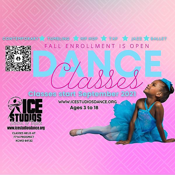 @Icestudiosdance Fall Dance Classes  Link Thumbnail | Linktree