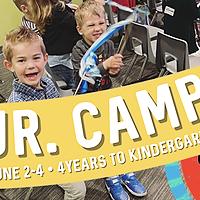 Cornerstone Kids Nashville JR. KIDS CAMP REGISTRATION Link Thumbnail | Linktree
