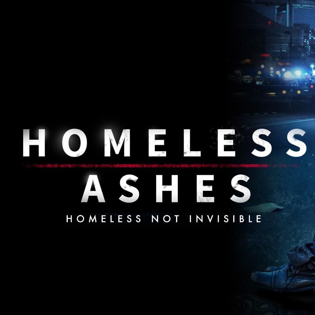 Buy/Rent Homeless Ashes - Vimeo On Demand UK