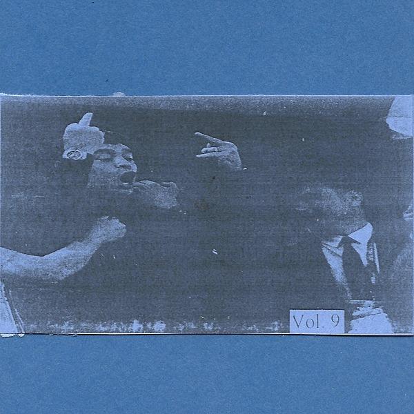 Condina Records CONDINA RECORDS VOL. 9 Link Thumbnail | Linktree