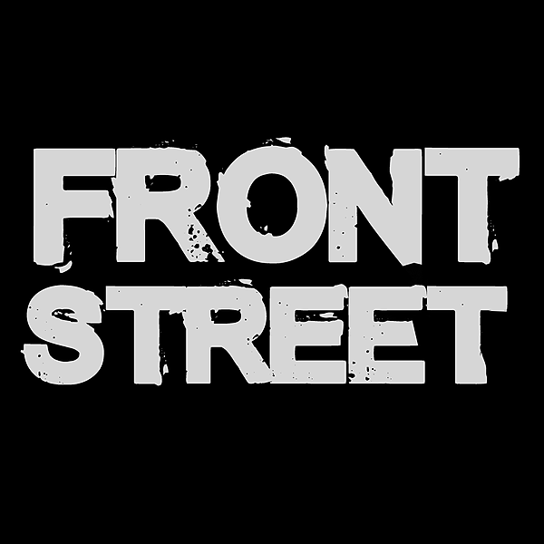 Follow Frontstreet: (frontstreet) Profile Image | Linktree