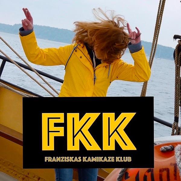 @FranziskaKamikaze Profile Image | Linktree