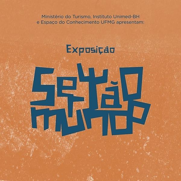 Espaço do Conhecimento UFMG Exposição Sertão Mundo 🌵 Link Thumbnail | Linktree