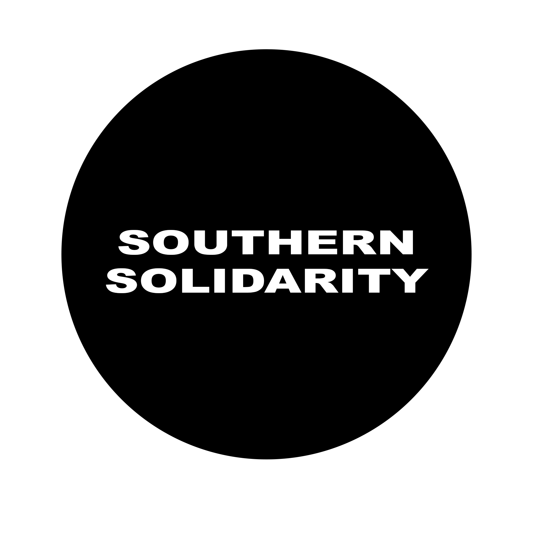 @Southern_Solidarity Profile Image | Linktree