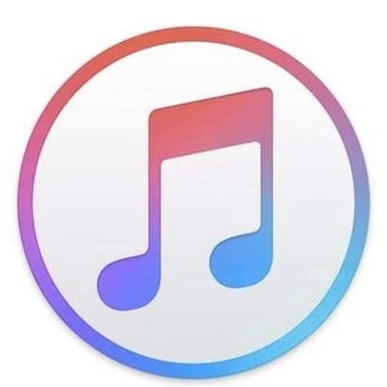 @RevRoc iTunes Link Thumbnail | Linktree