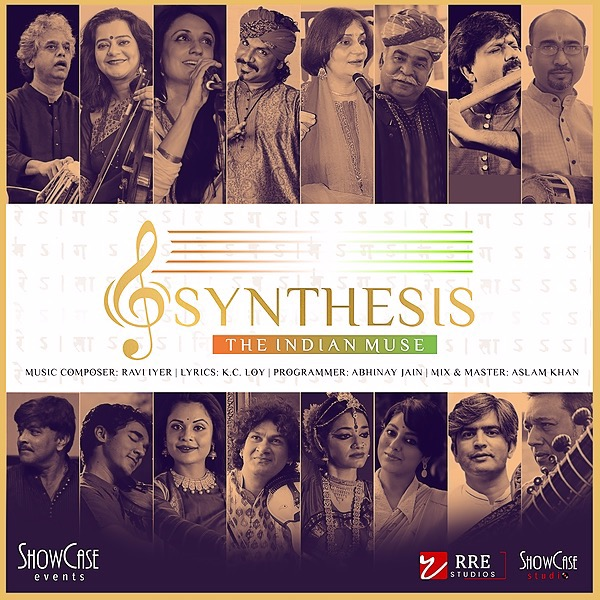 Synthesis - The Indian Muse (showcaseevents) Profile Image   Linktree