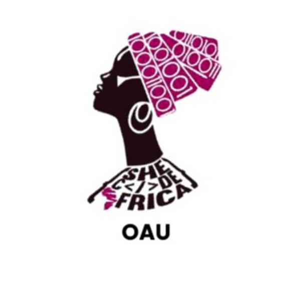 SheCode Africa OAU (SCAOAU) (scaoau) Profile Image | Linktree