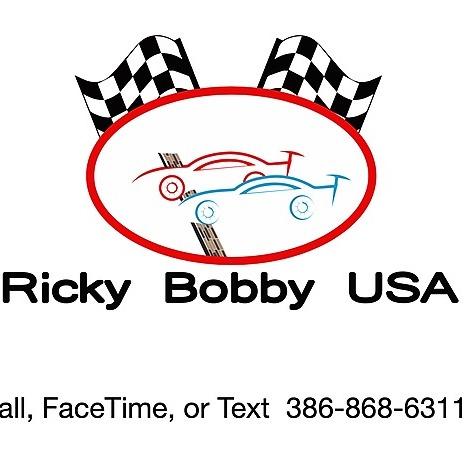 @RickyBobbyUSA Profile Image   Linktree