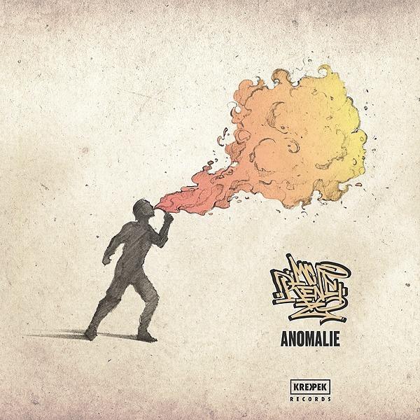MC Rene - Anomalie (Single + Video)