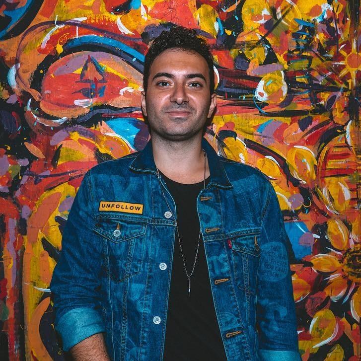 Pat Dimitri (PatDimitri) Profile Image | Linktree