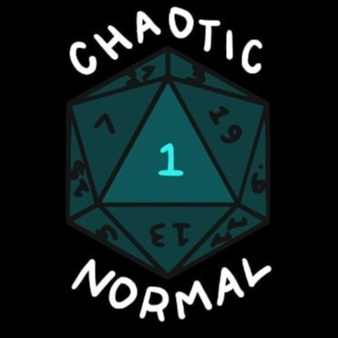 Chaotic Normal Podcast (chaoticnormal) Profile Image | Linktree
