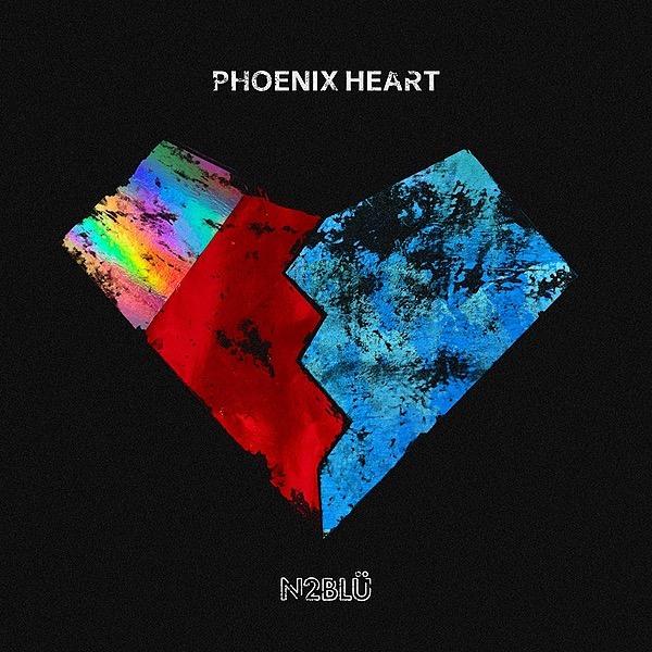 N2BLÜ Official Links N2BLÜ - Phoenix Heart (Official Lyric Video) Link Thumbnail   Linktree