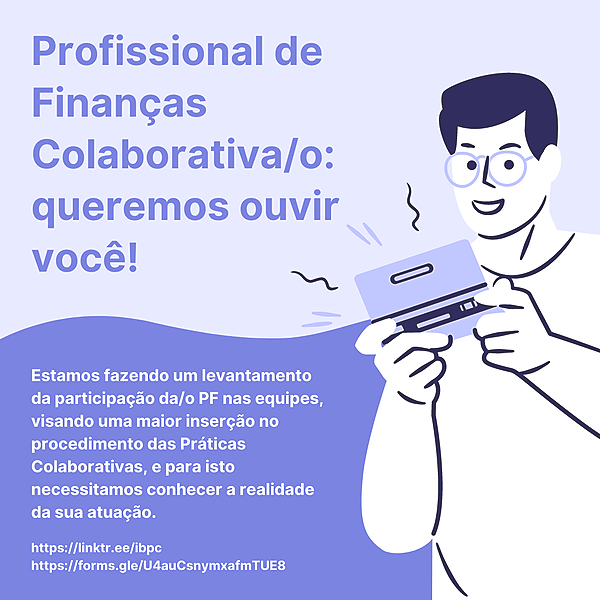 @ibpc Pesquisa Profissional de Finanças Colaborativa/o Link Thumbnail   Linktree