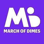 March of Dimes Twitter