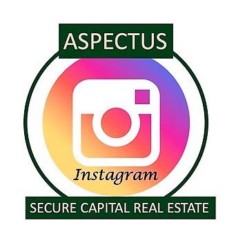 Aspectus Secure Capital R. E. Aspectus Instagram Link Thumbnail | Linktree