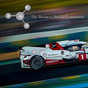 @AndrewBatt The Business Driven Community Facebook Group Link Thumbnail | Linktree