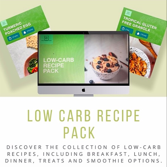 @sarahmalone1 My Low Carb Weight Loss E Recipe Book Link Thumbnail   Linktree