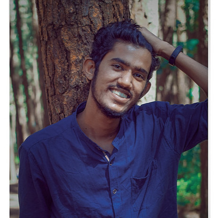 @akhilts Profile Image | Linktree