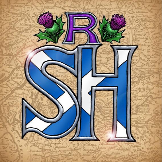 Random Scottish History (FlikeNoir) Profile Image | Linktree