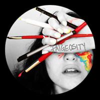 ペ ジ ョ ー シ テ ィ (paigeosity) Profile Image   Linktree
