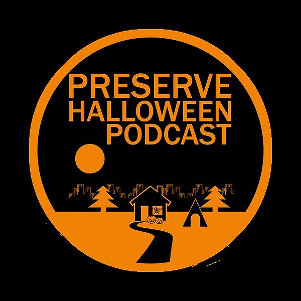 @preservehalloween Podcast Link Thumbnail | Linktree
