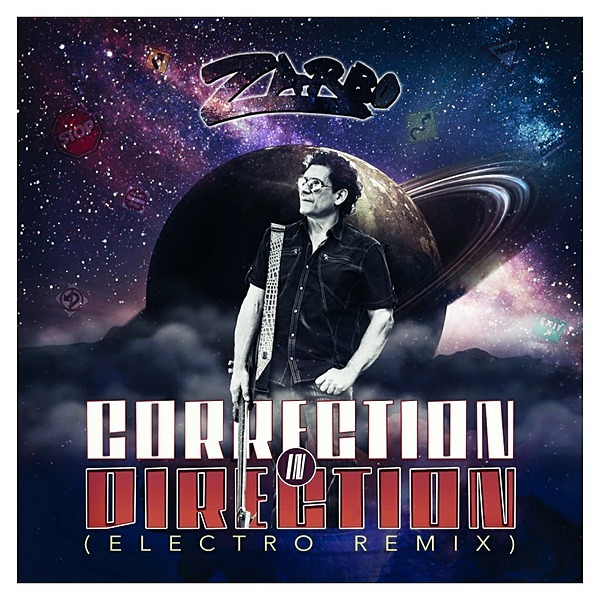 @Zarbo Play - Correction in Direction (Electro Remix) Link Thumbnail | Linktree