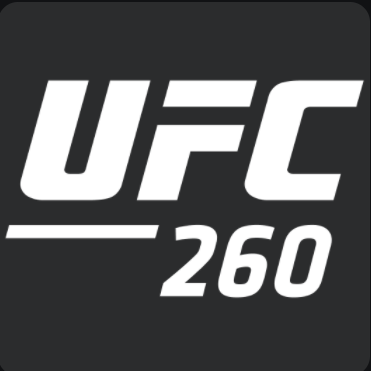 UFC PPV Archive