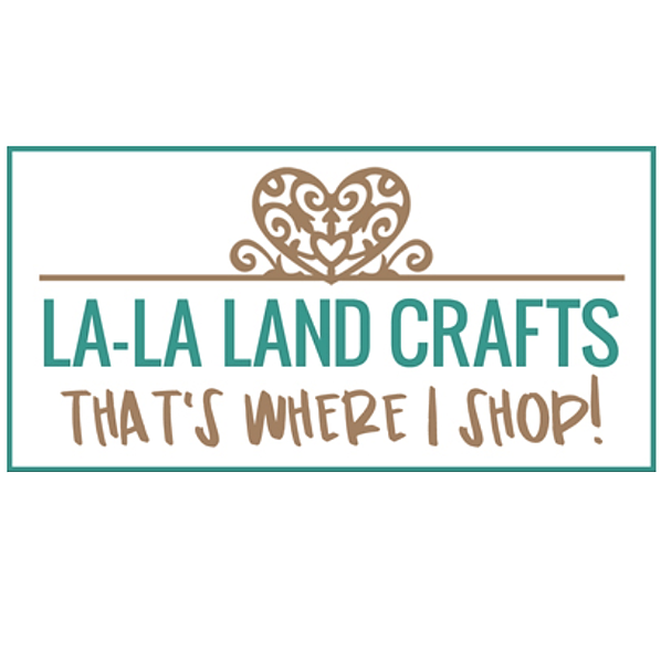 Shop today at LA-LA LAND CRAFTS!
