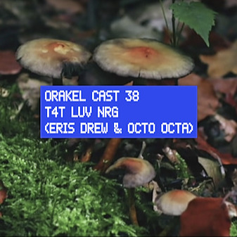 Die Orakel Orakel Cast 38 – T4T LUV NRG Link Thumbnail   Linktree