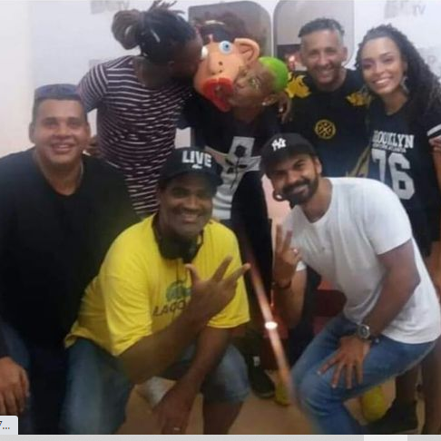 DJ HADAD Caçadores e Dona Gigi Boladona Link Thumbnail | Linktree