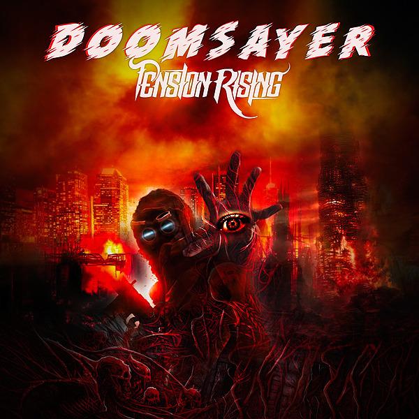 Doomsayer Lyric Video