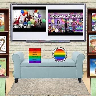 @RebeccaAllgeier pride Link Thumbnail | Linktree