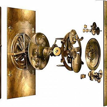 Jill Murray Antikythera Mechanism Link Thumbnail | Linktree